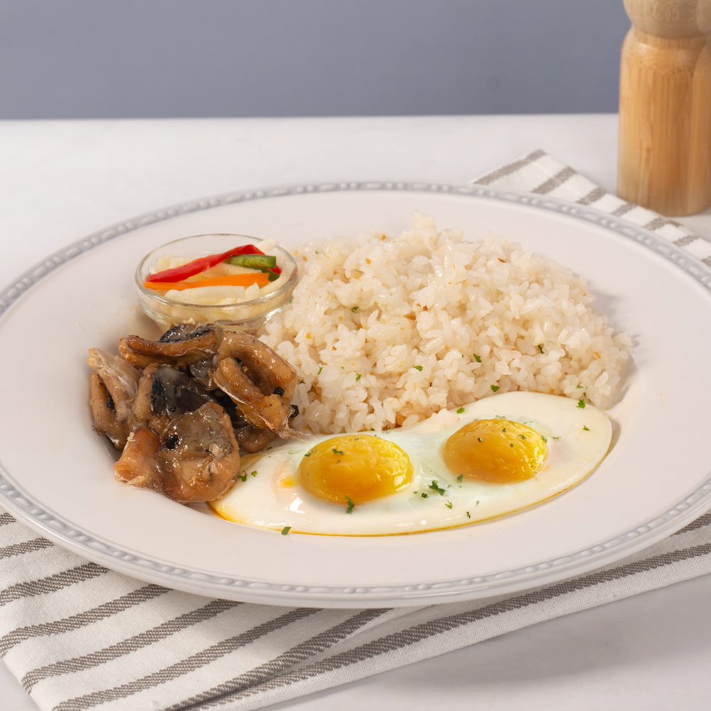 Bangus Belly Adobo