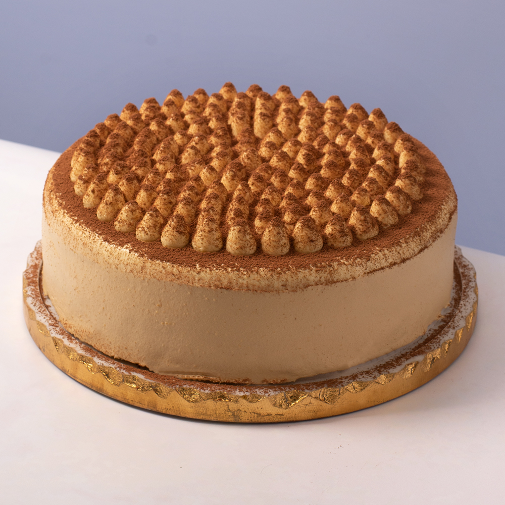 Mocha Tiramisu (For Pick-up Only)